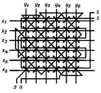 ГОСТ 2.723-68 ЕСКД. Обозначения условные графические в схемах. Катушки индуктивности, дроссели, трансформаторы и магнитные усилители