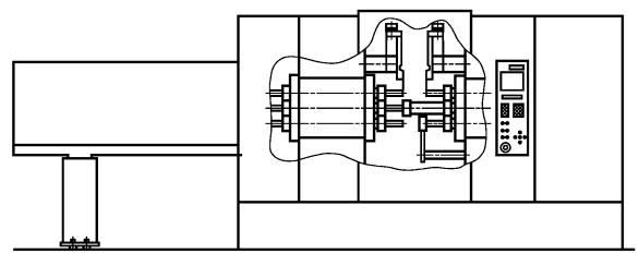 Принципиальная схема автомагнитолы lg