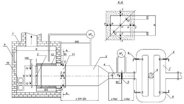 ГОСТ Р 53301-2009 Клапаны