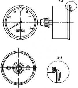 Инструкция О Порядке Содержания И Эксплуатации Спидометров Ого Оборудования Автомобилей