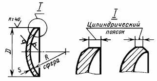 Заглушки эллиптические гост 17379-2001 (гост 17379-83) узнать.