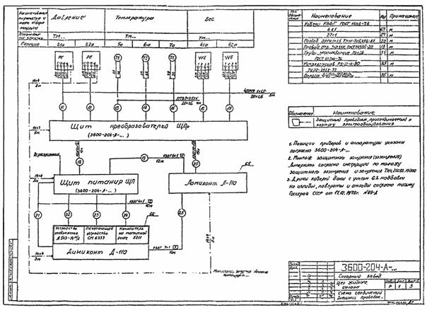 Схема термометра на термопаре к типам