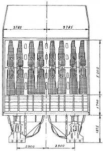 РД 04.30.501, МУ 04-70-122-85 Методические указания объединение эксплуатации конденсационных установок паровых турбин электростанций