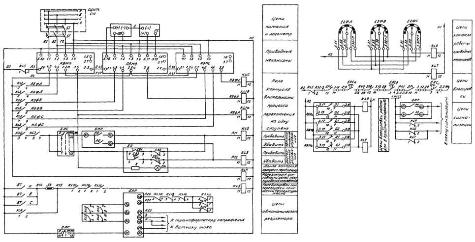 Заводская инструкция по эксплуатации устройства рпн