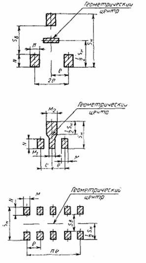 рд 50-708-91 инструкция платы печатные требования к конструированию