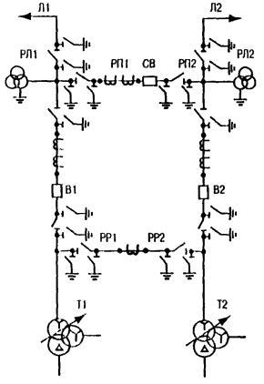 инструкция по переключению в электроустановках скачать - фото 11