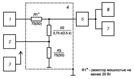ГОСТ Р 52016-2003 Приемники