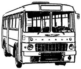 инструкция для пассажиров автобуса - фото 9