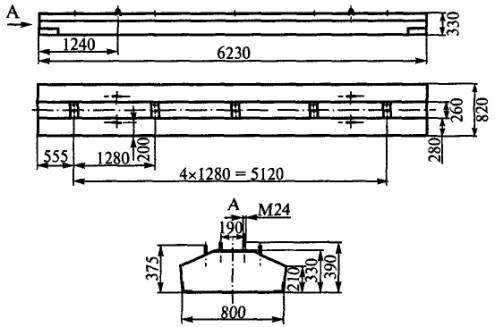 PDF Рекомендации по проведению испытаний грузоподъемных машин