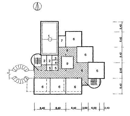 Рис. 20 Схема
