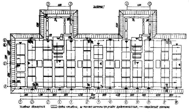 Скачать ВСН 200-83 Инструкция