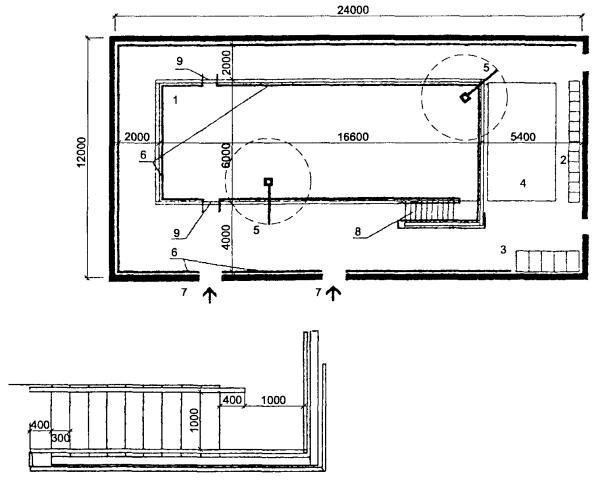 Скачать СП 31-113-2004