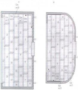 Нормативы - ТУАЛЕТ РУ (985) 259-22-83 Туалеты, туалетные