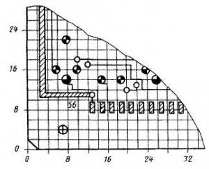 ГОСТ 2.417-91 ЕСКД. Платы печатные. Правила выполнения чертежей